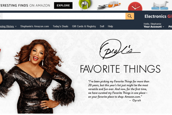 Oprah-Favorite-Things